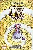 El camino a Oz (Oz #5)