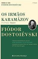 Os Irmãos Karamázov - Volume II