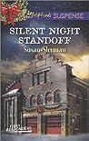 Silent Night Standoff (First Responders #1)