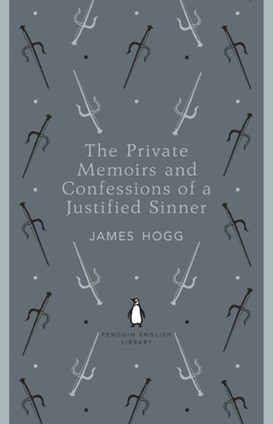 The Private Memoirs and Confessions of a Justified Sinner by