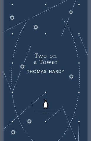 Two On A Tower By Thomas Hardy