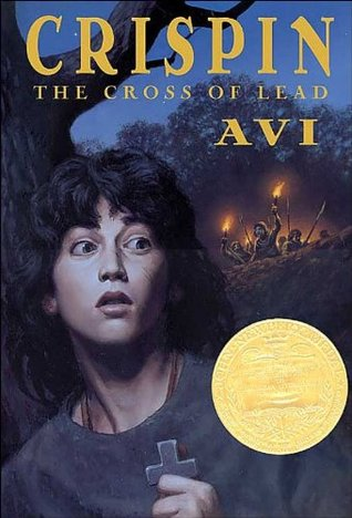 The Cross of Lead (Crispin, #1)