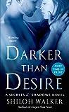 Darker Than Desire