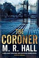The Coroner (Jenny Cooper #1)