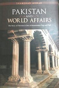 Pakistan and World Affairs