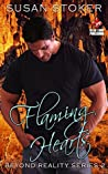 Flaming Hearts (Beyond Reality, #2)