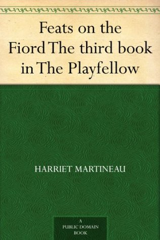 Feats on the Fiord The third book in