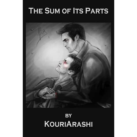 Coming Undone (The Sum of Its Parts, #1) by KouriArashi