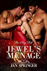 Jewel's Menage (The Key Club #5)