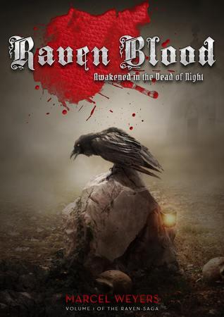 Raven Blood – Awakened in the Dead of Night