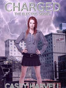 Charged (Electric, #1)