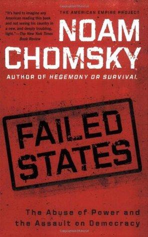 Chomsky, Noam - Failed States
