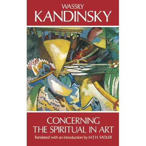 spirituality in art essay Spirituality essay - spirituality can have many non-objective art and spirituality - the following paper will look at non-objective art and at.