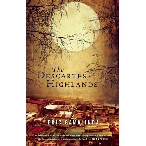The Descartes Highlands: A Novel