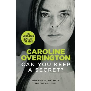 book can you keep a secret review