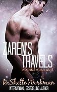 Zaren's Travels: An Immortal Essence Short
