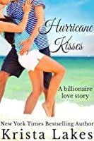Hurricane Kisses (The Kisses Series, #6)