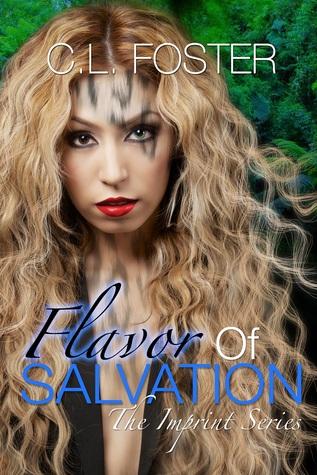 Flavor of Salvation (Imprint, #4)