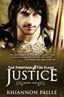 Justice (The Ferryman & The Flame Book 2)