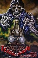 Terror Train (anthology)