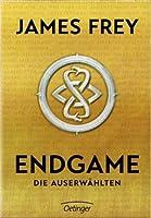 Die Auserwählten (Endgame, #1)