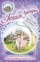 Kingdom Of The Frosty Mountains: Jessica Juniper