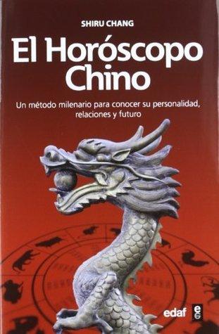 El hóroscopo chino (Tabla de esmeralda)