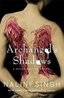 Archangel's Shadows (Guild Hunter, #7)