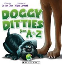 Doggy ditties : from A to Z