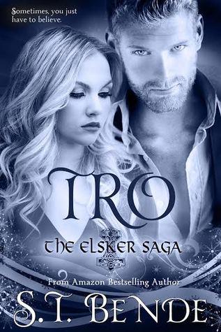 Tro (The Elsker Saga, #3)