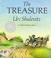 The Treasure (A Sunburst Book)