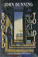 Booked To Die (Cliff Janeway, #1)