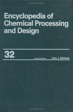 Encyclopedia of Chemical Processing and Design: Volume 32 - Offshore Production Platform: Utility Systems to Optimization Techniques: Joint Process Units and Utility System