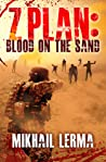 Blood on the Sand (Z Plan #1)