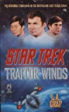 Traitor Winds (Star Trek: The Lost Years, #3)