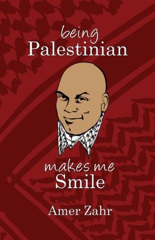 Being Palestinian Makes Me Smile