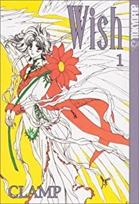 Wish, Vol. 01