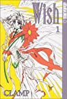 Wish, Vol. 01 (Wish, #1)