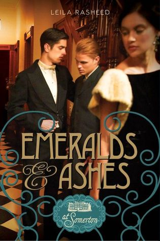 Emeralds & Ashes (At Somerton, #3)
