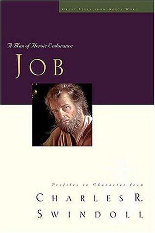 Job by Charles R. Swindoll