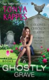 A Ghostly Grave (Ghostly Southern Mysteries, #2)