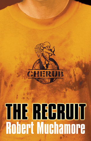 The Recruit (Cherub, #1)