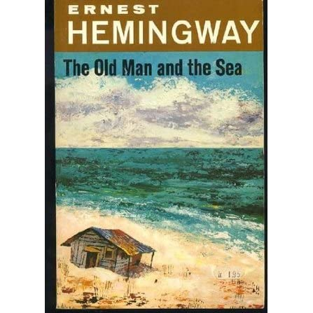 an analysis of hemingways the old man and the sea The old man and the sea ernest hemingway buy share buy home literature notes the old man summary and analysis part 2 - the journey out.