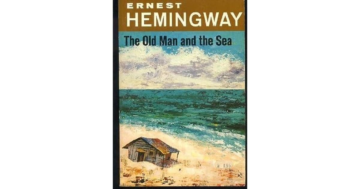 a book report on hemingways old man and the sea Original book reportthe old man and the sea by: ernest hemingway yulia aristy arini 12026019 dosen pembim.