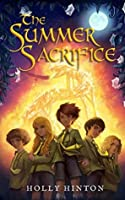 The Summer Sacrifice (Master Game Book 1)