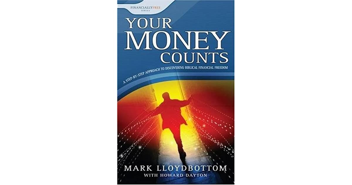 Your Money Counts (Financially Free)