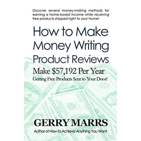 writing book reviews for money Who will write my book report a book report is a common assignment at high school, college and university and the student is expected to observe the suggested or chosen book from all sides.
