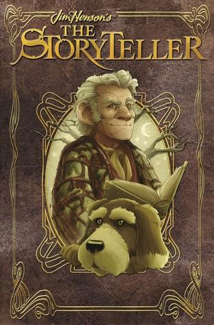 Jim Henson's The Storyteller by Roger Langridge