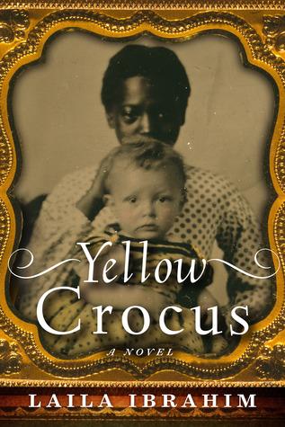 Yellow Crocus (Freedman/Johnson, #1)