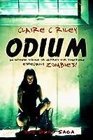 Odium (The Dead Saga)